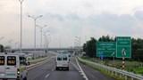 Khẩn trương sửa chữa nút giao cao tốc TP Hồ Chí Minh - Long Thành - Dầu Giây
