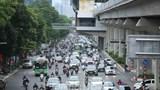 Hà Nội: Thanh tra giao thông tổ chức 62 chốt phân luồng dịp Tết Nguyên đán Tân Sửu 2021
