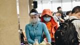 4 nhân viên sân bay Tân Sơn Nhất mắc Covid-19 tiếp xúc 128 người