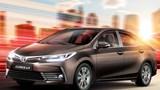 Giá xe ô tô Toyota tháng 2/2021: Thấp nhất chỉ 352 triệu đồng