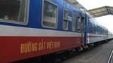 Đường sắt tiếp tục giảm 30% giá vé tàu Tết từ 9/2
