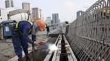 Không để tâm lý nghỉ Tết Nguyên đán ảnh hưởng tiến độ, chất lượng dự án giao thông