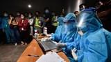Thêm một nhân viên sân bay Tân Sơn Nhất nghi mắc Covid-19