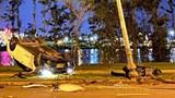 16 người tử vong vì tai nạn giao thông trong ngày cuối cùng năm Canh Tý