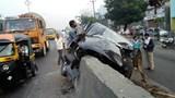Ấn Độ đứng đầu thế giới về số người thương vong do tai nạn giao thông
