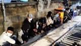 Hải Phòng: Vượt chốt kiểm soát, 34 thanh niên bị tạm giữ