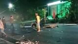 Tai nạn đặc biệt nghiêm trọng tại Bình Thuận, 3 người tử vong