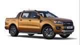 """""""Gà đẻ trứng vàng"""" Ford Ranger tiếp tục bị triệu hồi do lỗi ở hộp số"""