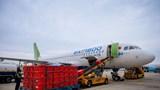 Bamboo Airways tài trợ vận chuyển cho y bác sĩ, thiết bị y tế đến chi viện Hải Dương