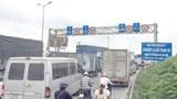 Đề xuất tháo dải phân cách, hạ tốc độ lưu thông qua cầu Thanh Trì