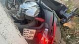 Hai cô gái gặp nạn trên đường từ Bình Thuận vào TP Hồ Chí Minh, một người tử vong tại chỗ