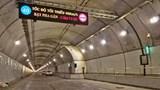 Hầm Hải Vân 2 tiếp tục mở cửa cho phương tiện lưu thông