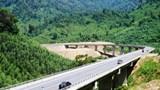 Cao tốc La Sơn - Hòa Liên khi nào thông xe?