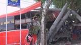 Tai nạn giao thông mới nhất hôm nay 1/3: Ô tô khách tông xe đạp, 7 người thương vong