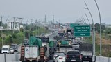 Ngành vận tải Quảng Ninh chưa được phép hoạt động trở lại
