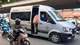 """Hà Nội: Yêu cầu báo cáo tình trạng nhà xe bỏ bến """"chạy dù"""""""
