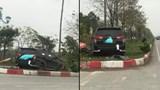Mê Linh: Bước đầu làm rõ vụ ô tô đâm nhiều phương tiện khiến 3 người thương vong