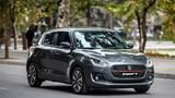 Giá xe ô tô Suzuki tháng 3/2021: Thấp nhất 249 triệu đồng