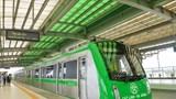 Tuyến đường sắt đô thị Cát Linh - Hà Đông sẵn sàng đón khách