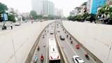 Hà Nội tập trung xử lý 18 điểm đen tai nạn giao thông trong năm 2021
