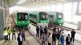 Thông tin mới về thời gian bàn giao dự án đường sắt Cát Linh - Hà Đông