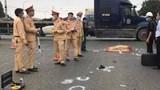 Tai nạn giao thông mới nhất hôm nay 9/3: Va chạm với xe bồn, một phụ nữ tử vong tại chỗ