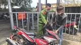 Nam thanh niên điều khiển xe máy tông cụ bà tử vong rồi bỏ chạy