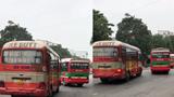 Giám đốc Sở GTVT Nghệ An nói gì về vụ 2 xe buýt lạng lách, đánh võng ở TP Vinh?