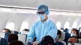 Vietnam Airlines tiêm vaccine Covid-19 miễn phí cho 22.000 lao động