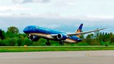 """Vietnam Airlines đưa """"siêu máy bay"""" vào khai thác tuyến Hà Nội - TP Hồ Chí Minh"""