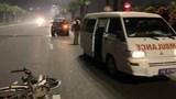 Quảng Ninh: 2 xe đấu đầu khiến 2 người tử vong tại chỗ