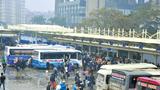 [Thói hư - tật xấu trong văn hóa giao thông Hà Nội] Bài 2: Phá luật là chuyện thường