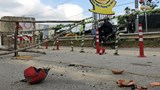Quảng Ngãi: Điểm đen giao thông ở Khu kinh tế Dung Quất