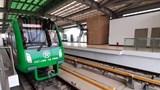 Bắt đầu kiểm đếm và từng bước bàn giao Dự án đường sắt đô thị Cát Linh - Hà Đông