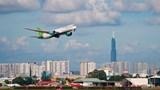 Tỷ lệ bay đúng giờ nhất ngành hàng không 3 tháng đầu năm 2021