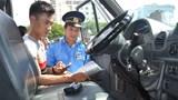 Hà Nội: Sở GTVT yêu cầu chấn chỉnh công tác quản lý lái xe
