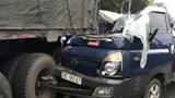 Tai nạn giao thông mới nhất hôm nay 30/3: Tông vào đuôi xe đầu kéo, một người tử vong tại chỗ