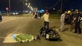 Quảng Nam: Va chạm với xe đầu kéo, người đàn ông tử vong thương tâm