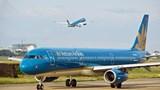 Vietnam Airlines nối lại 4 đường bay quốc tế