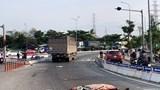 Chạy xe máy nhầm làn ô tô, người đàn ông bị đâm tử vong