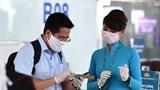 Các hãng bay có thể từ chối vận chuyển nếu hành khách không thực hiện khai báo y tế