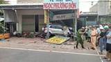 Bình Phước: Lái ô tô gây tai nạn khiến 2 người thương vong