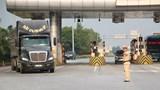 Trung tướng Nguyễn Duy Ngọc kiến nghị 4 vấn đề đảm bảo hiệu quả trật tự, an toàn giao thông