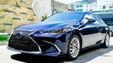Giá xe ô tô Lexus tháng 4/2021: Thấp nhất 2,54 tỷ đồng