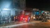 Tạm giữ hình sự tài xế gây tai nạn liên hoàn khiến 7 người thương vong ở Quảng Nam