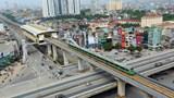 Chuẩn bị nhận bàn giao đường sắt Cát Linh - Hà Đông: Bổ sung nhiều tuyến buýt, nhà chờ
