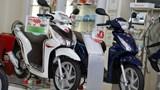 Sức mua xe máy của người Việt đang giảm