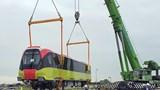 Đường sắt Nhổn - Ga Hà Nội: Đạt gần 3,6 triệu giờ làm việc an toàn