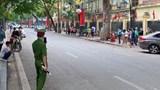 Quận Hoàn Kiếm: Đề xuất lắp đặt camera xử lý phạt nguội trên phố Tràng Thi