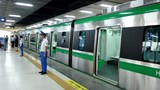 Đưa vào vận hành thương mại đường sắt Cát Linh - Hà Đông: Không thể cứ hứa mãi